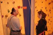 2011-01-27 Entrainement Mur