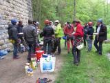 2016-04-30 Exercice secours Charbonnière